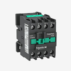 Контактор переменного тока Schneider